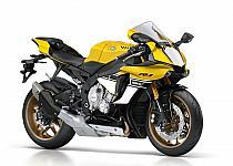 Yamaha YZF-R1 2015 60º Aniversario 2016
