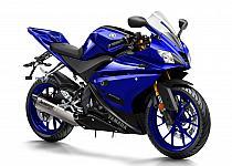 Yamaha YZF-R125 2017-2018