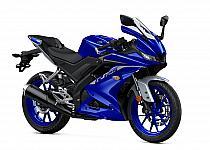 Yamaha YZF-R125 2019-2020