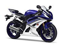 Yamaha YZF-R6 2012-2016