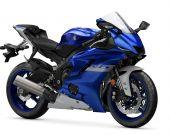 Yamaha YZF-R6 2017-2020