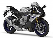 Yamaha YZF-R1M 2015-2016