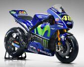 Yamaha YZR-M1 MotoGP 2017