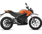 Zero Motorcycles DS 2017
