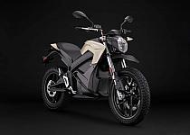 Zero Motorcycles DS 11 kW 2019