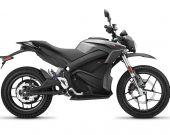 Zero Motorcycles DSR 2017