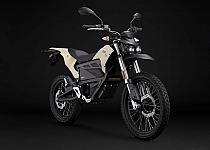 Zero Motorcycles FX 2019