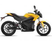 Zero Motorcycles S 2017
