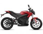 Zero Motorcycles SR 2017