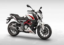 Benelli BN 251 ABS 2017-2019