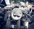 The Distinguished Gentleman's Ride 2017: elegantes por un día Imagen - 2