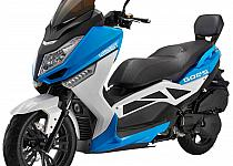 Goes G 125 GT 2017