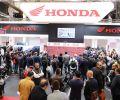 Honda alcanza 1 millón de motos vendidas en España Imagen - 2