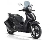 Piaggio Beverly 350/ by Police 2017-2019