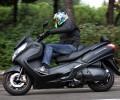 Prueba SYM Maxsym 600i Sport Imagen - 2