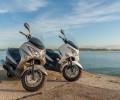 Suzuki Burgman 125 Vs 200: dos destinos y un scooter Imagen - 2