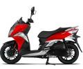 SYM Jet 14 125: el nuevo scooter compacto Imagen - 2