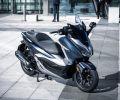 Prueba Honda Forza 300: rompiendo tendencias Imagen - 3