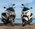 Suzuki Burgman 125 Vs 200: dos destinos y un scooter Imagen - 3