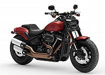 Harley-Davidson Fat Bob 2018-2020