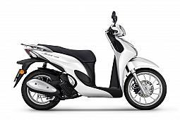 Honda SH125i Scoopy | Precio, Ficha Tecnica, Opiniones y