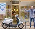 Kymco Many Ev, primer scooter eléctrico del proyecto Ionex Imagen - 4