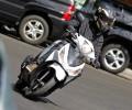 Suzuki Address: toma de contacto Imagen - 4