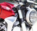 Prueba Honda CB300R: con sello de calidad Imagen - 5
