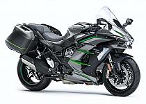 Kawasaki Ninja H2 SX/SE/SE+ 2019