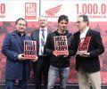Honda alcanza 1 millón de motos vendidas en España Imagen - 5