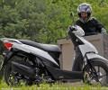 Suzuki Address: toma de contacto Imagen - 5