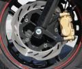 Prueba SYM Maxsym 600i Sport Imagen - 5