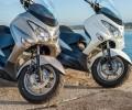 Suzuki Burgman 125 Vs 200: dos destinos y un scooter Imagen - 5