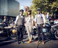 The Distinguished Gentleman's Ride 2017: elegantes por un día Imagen - 6