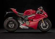 Ducati Panigale V4/S 2018-2019