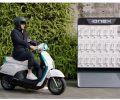 Kymco Many Ev, primer scooter eléctrico del proyecto Ionex Imagen - 6