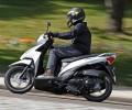 Suzuki Address: toma de contacto Imagen - 7