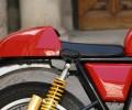 Prueba Royal Enfield Continental GT Imagen - 8