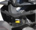 Prueba SYM Maxsym 600i Sport Imagen - 8