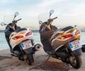 Suzuki Burgman 125 Vs 200: dos destinos y un scooter Imagen - 8