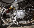 Prueba BMW F 750 GS: caminos separados Imagen - 9