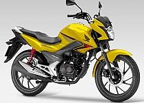 Honda CB125F 2017-2019