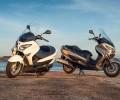 Suzuki Burgman 125 Vs 200: dos destinos y un scooter Imagen - 9