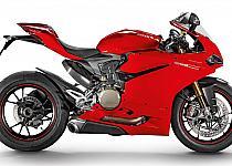 Ducati 1299 Panigale S 2017