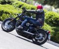 Prueba Triumph Bonneville Bobber Black Imagen - 10