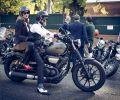 The Distinguished Gentleman's Ride 2017: elegantes por un día Imagen - 10