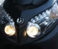 Prueba SYM Maxsym 600i Sport Imagen - 10