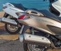 Suzuki Burgman 125 Vs 200: dos destinos y un scooter Imagen - 10