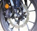 Prueba Honda CB300R: con sello de calidad Imagen - 11