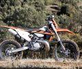 Prueba KTM 300 EXC TPI: inyección de adrenalina Imagen - 12